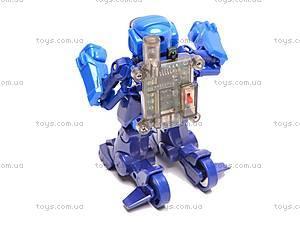 Радиоуправляемый робот для боёв, 8001, фото