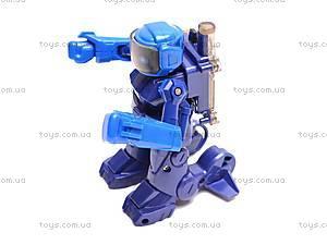 Радиоуправляемый робот для боёв, 8001, отзывы