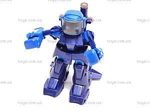 Радиоуправляемый робот для боёв, 8001