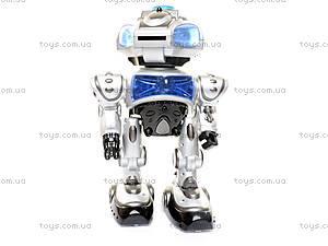 Радиоуправляемый робот, с дисками, ТТ903