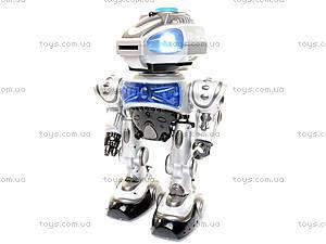 Радиоуправляемый робот, с дисками, ТТ903, фото