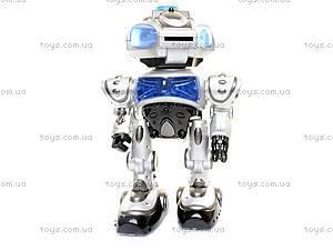 Радиоуправляемый робот, с дисками, ТТ903, отзывы