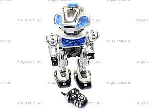 Радиоуправляемый робот, с дисками, ТТ903, цена