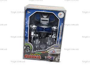 Радиоуправляемый робот, с дисками, ТТ903, игрушки