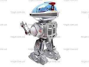 Радиоуправляемый робот стреляющий дисками, 0908, купить