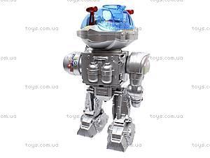 Радиоуправляемый робот стреляющий дисками, 0908, фото