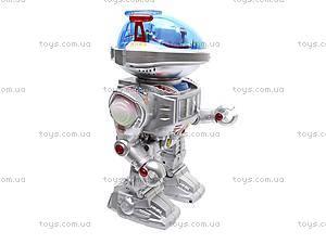 Радиоуправляемый робот стреляющий дисками, 0908, детские игрушки