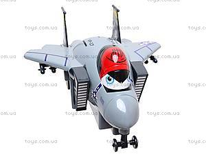 Радиоуправляемый самолет «Летачки», 2013, купить