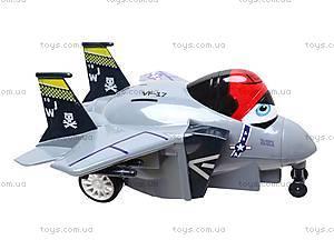 Радиоуправляемый самолет «Летачки», 2013, детские игрушки