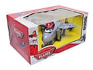 Радиоуправляемый самолет «Летачки», 2013, игрушки