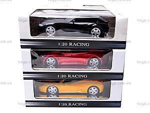 Радиоуправляемый спортивный автомобиль, 5588-91/94, игрушки