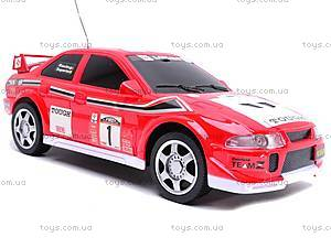 Радиоуправляемый спорткар, 6568-319