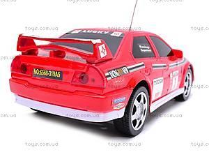 Радиоуправляемый спорткар, 6568-319, отзывы