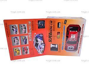 Радиоуправляемый спорткар, 6568-319, игрушки