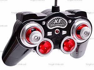 Радиоуправляемый спорткар с комплектом колес, 94-2A, купить