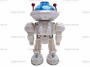 Радиоуправляемый стреляющий робот, 28129, фото