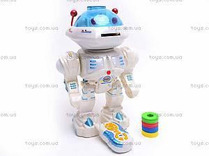 Радиоуправляемый стреляющий робот, 28129