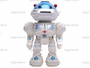 Радиоуправляемый стреляющий робот, 28129, цена
