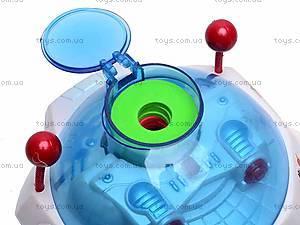 Радиоуправляемый стреляющий робот, 28129, игрушки