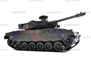 Радиоуправляемый стреляющий танк, 9362-9/10, купить