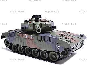 Радиоуправляемый стреляющий танк, 9362-9/10, цена