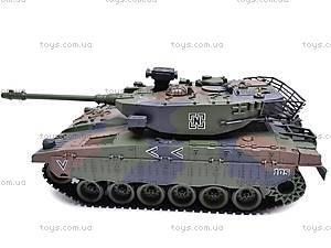 Радиоуправляемый стреляющий танк, 9362-9/10, toys