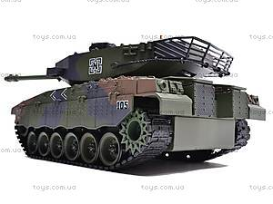 Радиоуправляемый стреляющий танк, 9362-9/10, Украина