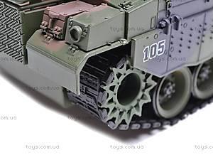 Радиоуправляемый стреляющий танк, 9362-9/10, доставка