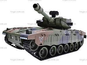 Радиоуправляемый стреляющий танк, 9362-9/10