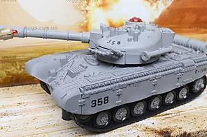 Радиоуправляемый танк, 11358B, фото
