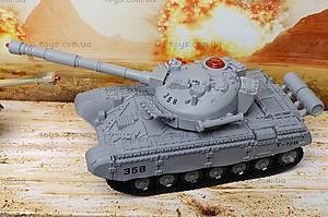 Радиоуправляемый танк, 11358B, цена
