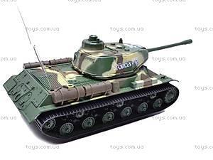 Радиоуправляемый танк, детский, 387D, купить