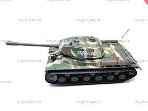 Радиоуправляемый танк, детский, 387D, фото