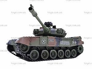 Радиоуправляемый танк для детей, 9362/4101-7/8, цена
