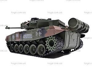 Радиоуправляемый танк для детей, 9362/4101-7/8, магазин игрушек