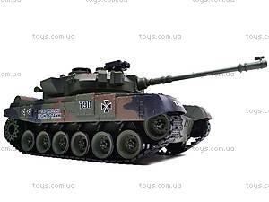 Радиоуправляемый танк для детей, 9362/4101-7/8