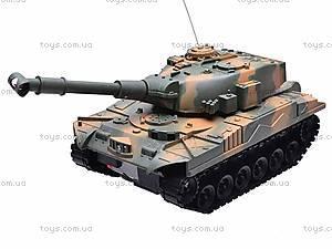 Радиоуправляемый танк на 4 канала, XJ1, купить