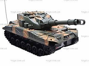 Радиоуправляемый танк на 4 канала, XJ1, цена