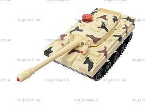Радиоуправляемый танк в наборе, 2102-2B, купить