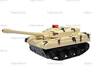 Радиоуправляемый танк в наборе, 2102-2B, отзывы