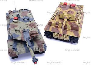 Радиоуправляемый танковый бой, 558, цена