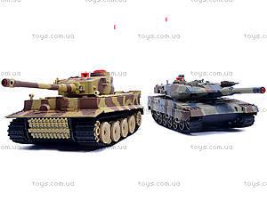 Радиоуправляемый танковый бой, 558, игрушки