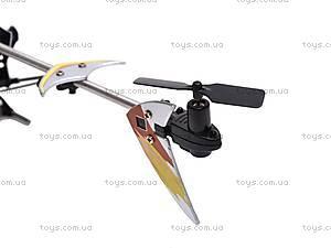 Радиоуправляемый вертолет, гироскопический, 9427, купить
