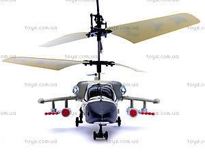 Радиоуправляемый вертолет Gyro, YD-818, фото