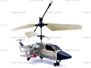 Радиоуправляемый вертолет Gyro, YD-818