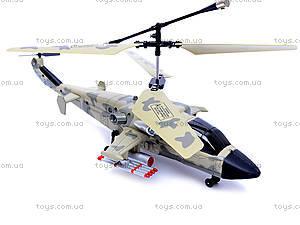 Радиоуправляемый вертолет Gyro, YD-818, цена