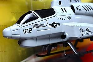 Радиоуправляемый вертолет Helicopter, U809, купить