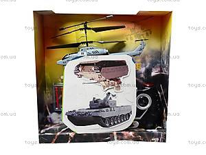 Радиоуправляемый вертолет Helicopter, U809, цена