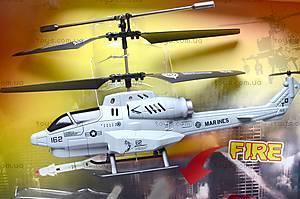 Радиоуправляемый вертолет Helicopter, U809, toys.com.ua