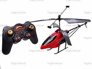 Радиоуправляемый вертолет «High-Speed», AK6805-051